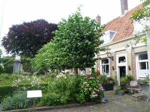 stadswandeling Leiden gids wandeling