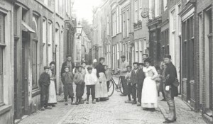 Gilde Leiden City Tour Stadswandeling Hofjeswandeling